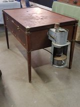 Antique Leahy Incubator in Fort Leonard Wood, Missouri