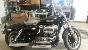 Trade harley and cnc plasma table for truck or suv in Lawton, Oklahoma