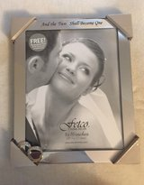 picture frame in Fort Riley, Kansas