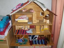 Dollhouse in Stuttgart, GE
