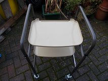REDUCED Mobility Walker Frame with 2 Trays in Lakenheath, UK