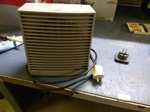220V Electric Space Heater in Ramstein, Germany