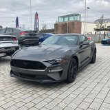 Redesigned 2018 FORD MUSTANG in Spangdahlem, Germany