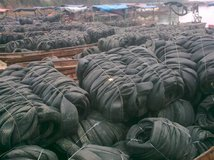 TYRE SCRAP in Glendale Heights, Illinois