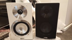 Canton Chrono 501.2  Wall / Book Shelf Speakers, 2 EA  ... New in Ramstein, Germany