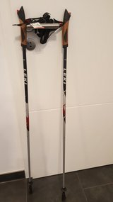 Nordic Walking and Trekking Stiks ... NEW in Ramstein, Germany