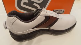 FootJoy - FJ - Golf shoes. Size 9 USA, Size 42 Eur, Size 9 UK ....New in Ramstein, Germany