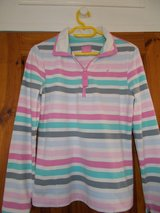 Reduced Joules Long Sleeve Striped Sweater in Lakenheath, UK