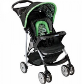 Graco strollers in Madisonville, Kentucky