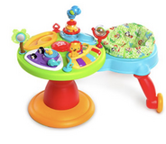 Baby activity table in Madisonville, Kentucky