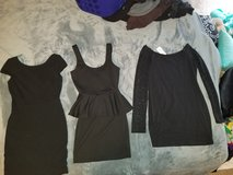 3 forever 21 dresses in Travis AFB, California