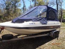 2008 Hurricane SS 201 Deck Boat in Beaufort, South Carolina