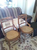 Antique chair (pair) in Alamogordo, New Mexico