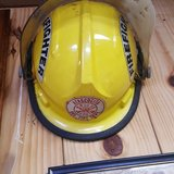 Atascosita Fire Helmet in Spring, Texas