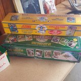 1990 Full Set Unopened Baseball Cards in Spring, Texas