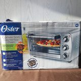 Oster Convection Oven in Houston, Texas