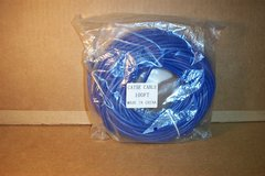 100 FEET OF NEW CAT 5E  EITHERNET CABLE in Naperville, Illinois