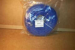 200 FEET OF CAT -5E EITHERNET CABLE in Naperville, Illinois