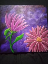 Original hand painted oil painting in Cleveland, Texas