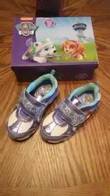 paw patrol lol girl shoes and they light up in Leesville, Louisiana