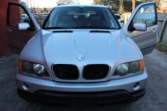 2002 BMW X5 3.0i - One Owner in Tomball, Texas
