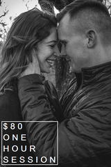 $80 one hour photo session in Perry, Georgia