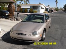 1999 Ford Taurus in Nellis AFB, Nevada