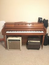 Kimball Spinet Piano in Fort Campbell, Kentucky