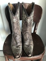 Corral Boots - Girls Size 5 in Baytown, Texas
