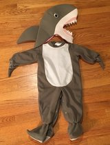 12-18 Mos. Shark Costume in Chicago, Illinois