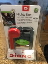 Mighty tite seat belt tightner in Temecula, California