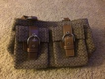 Coach Purse in Schaumburg, Illinois