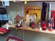 Vintage and Antique Collectibles in Warner Robins, Georgia