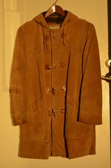 Suede Winter Coat in Alamogordo, New Mexico