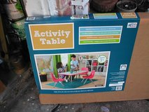 Kids Activity Table in Kingwood, Texas