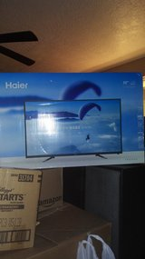 "Brand New 32"" TV in Baytown, Texas"