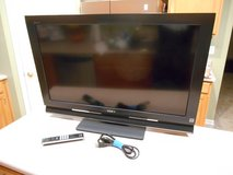 "Sony Bravia 37"" TV KDL-37L4000 for repair or parts in Chicago, Illinois"