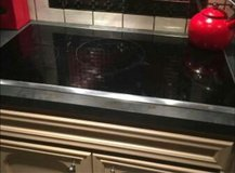 36 inch glass top cooktop in Kingwood, Texas