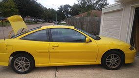 2004 Chevrolet Sport Coupe in Baytown, Texas
