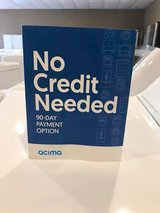 No credit need TAKE IT HOME TODAY! in Kingwood, Texas
