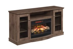 """Electric Fireplace for TVs up to 63"""" in San Ysidro, California"""