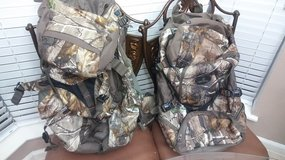 Hiking Backpacks in Baytown, Texas