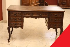 Freddy's - Louis XV desk in Spangdahlem, Germany