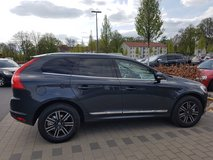 2017 Volvo XC60 D5 AWD Fully Loaded and Diplomat Package EURO Spec in Wiesbaden, GE
