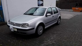 Vw golf 1.6i Automatic in Ramstein, Germany