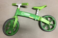 Yvolution Y Velo Balance Bike - Kids Ride On without pedals in Houston, Texas