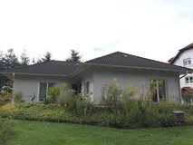 RENT: Partially furnished Bungalow in Ramstein in Ramstein, Germany