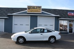 2004 CHEVY CAVALIER COUPE - $2500 TAX REFUND SALE! in Fort Leonard Wood, Missouri