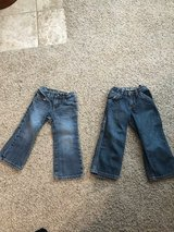 2- Crazy 8 Jeans size 3T in Pleasant View, Tennessee