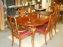 Table 6 Chairs and pads in Goldsboro, North Carolina